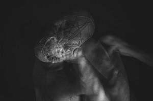 Protège Moi | Selbstportrait