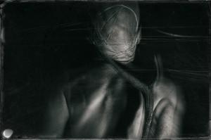 Bonedriven | Selbstportrait